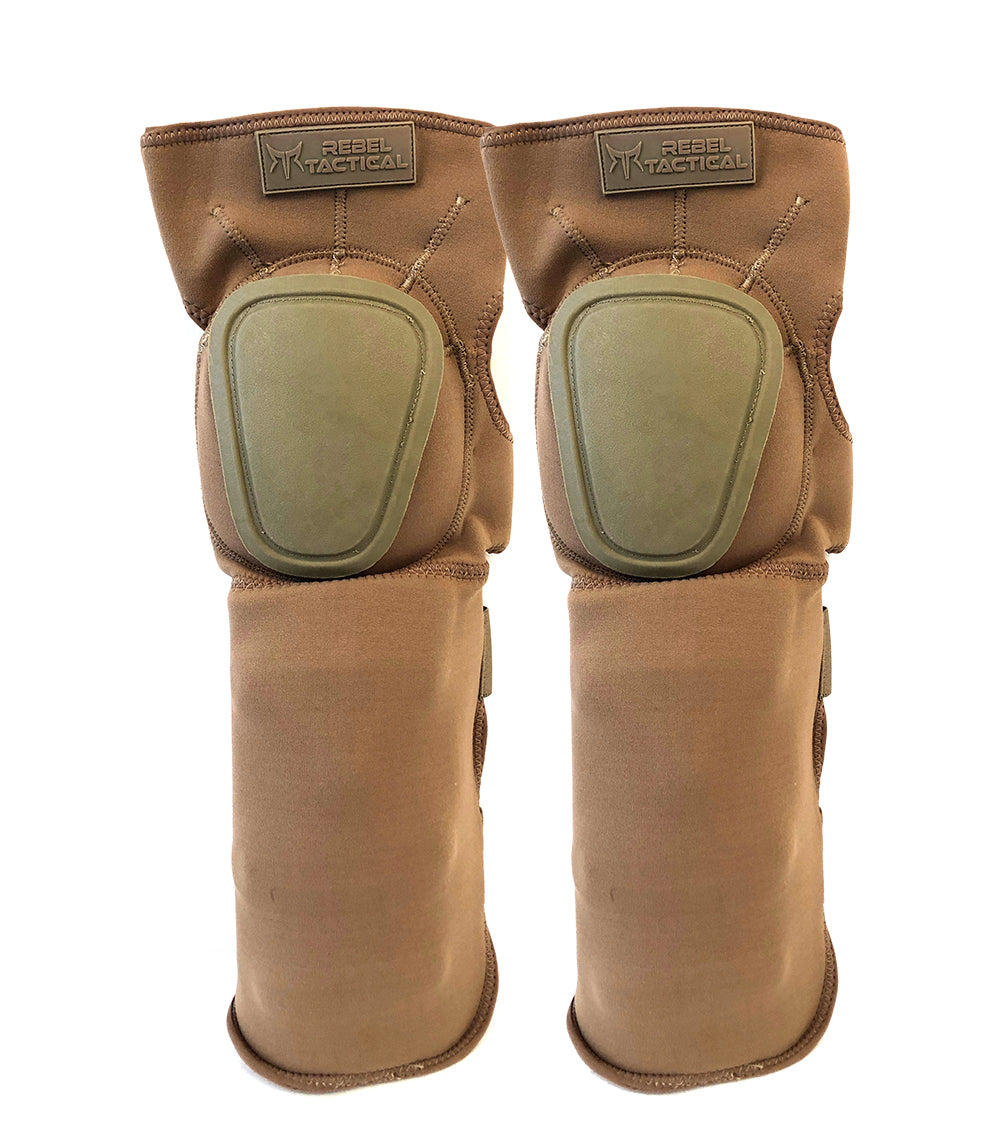 Rebel Tactical Knee Pads