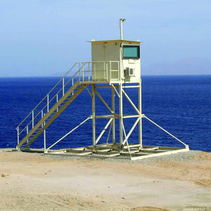 Mifram Modular Guard Towers