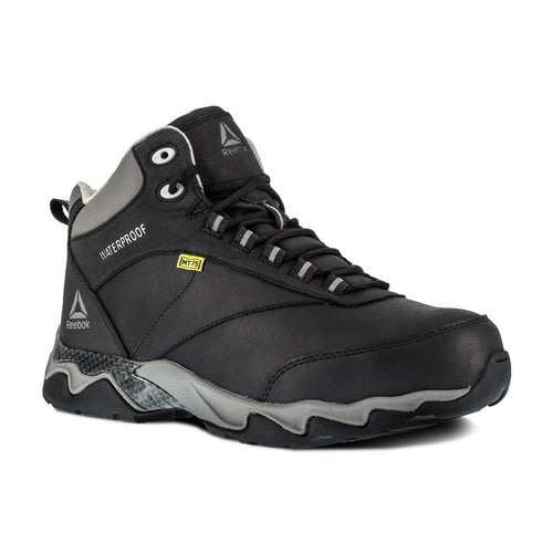 Reebok Men's Beamer Waterproof Athletic Hiker with Flex-Met® Internal Met Guard - RB1067