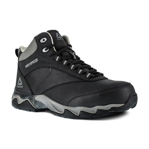 Reebok Men's Beamer Waterproof Athletic Hiker - RB1068