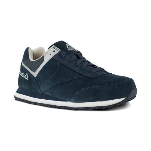 Reebok Men's Leelap Retro Jogger Work Shoes - RB1975