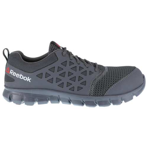 Reebok Men's Sublite Cushion Work Athletic Oxford - RB4038