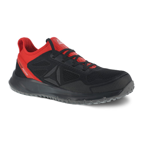 Reebok Men's All Terrain Work Trail Running Oxford - RB4093