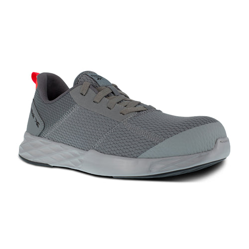 Reebok Men's Astroride Strike Work Athletic Work Shoe - RB4671