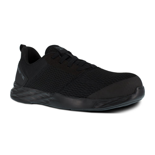 Reebok Men's Astroride Strike Work Athletic Work Shoe - RB4672