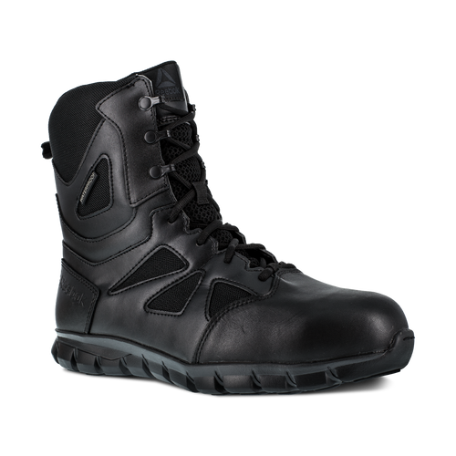 Reebok Men's Sublite Cushion Tactical 8