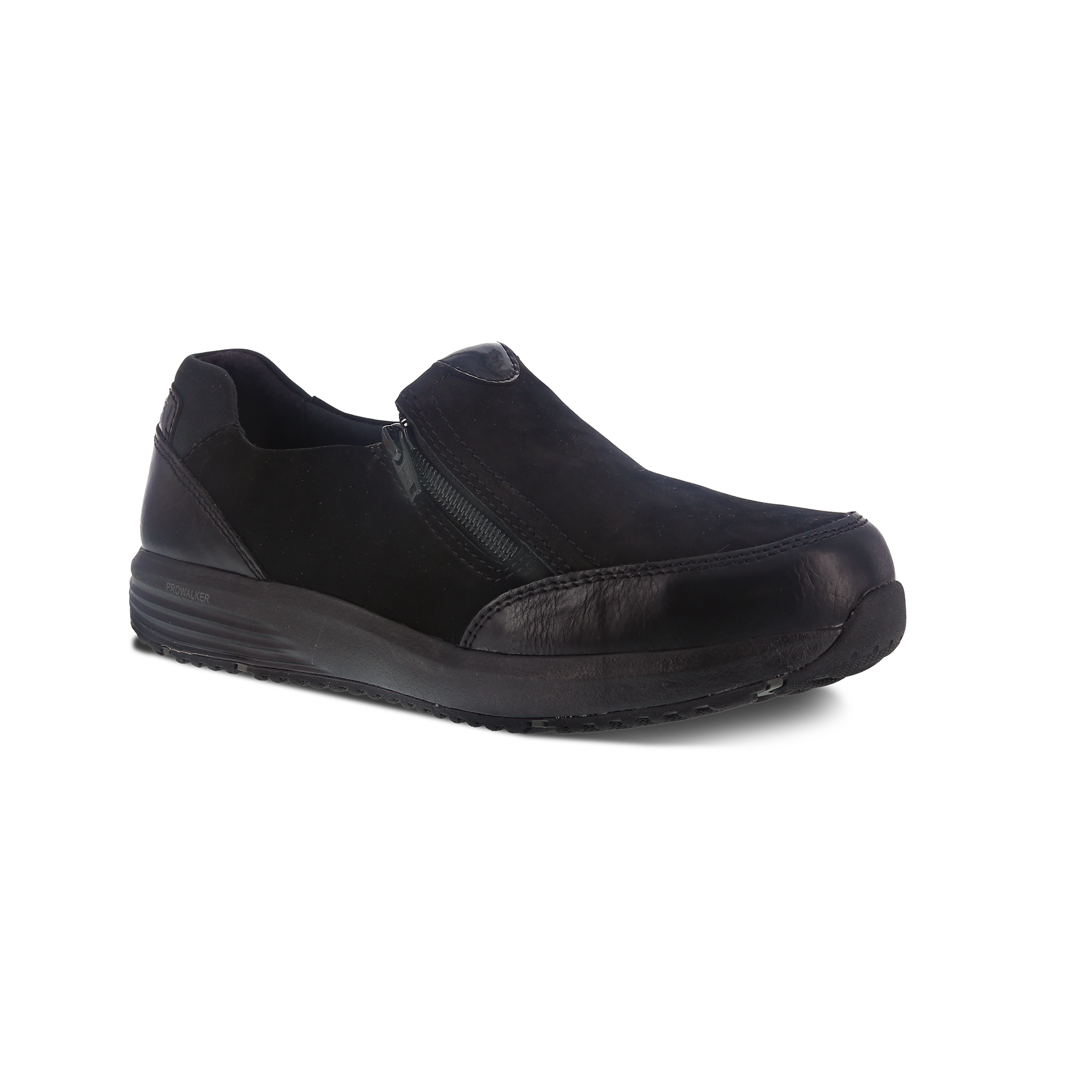 Rockport Women's truStride Work Slip-On Oxford - RK500