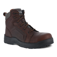 "Rockport Women's More Energy 6"" Lace to Toe Waterproof Work Boot - RK664"