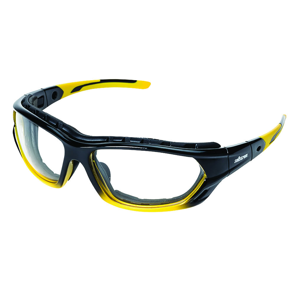 XPS530 Sealed Safety Glasses - Premium Sealed Glasses