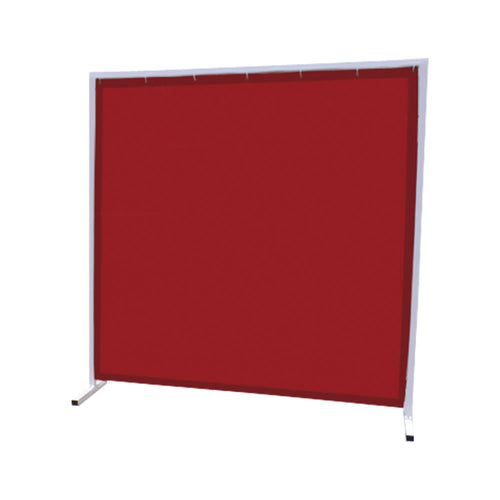 Gazelle Welding Curtain Kits with Lightweight Frame - Cepro Series