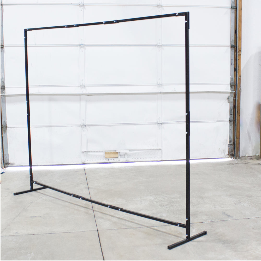 Sellstrom Welding Curtain Replacement Frame