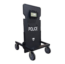 SOB Level IV Ballistic Shield Bulletproof Police SWAT Tactical