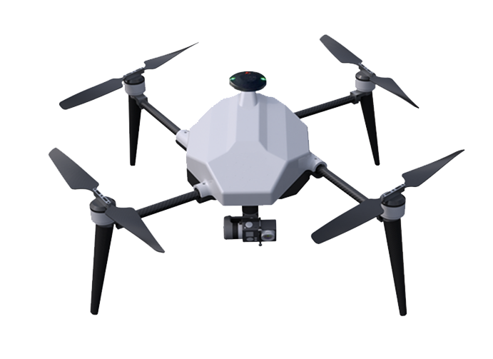 SMART MONITORING AERIAL SYSTEM