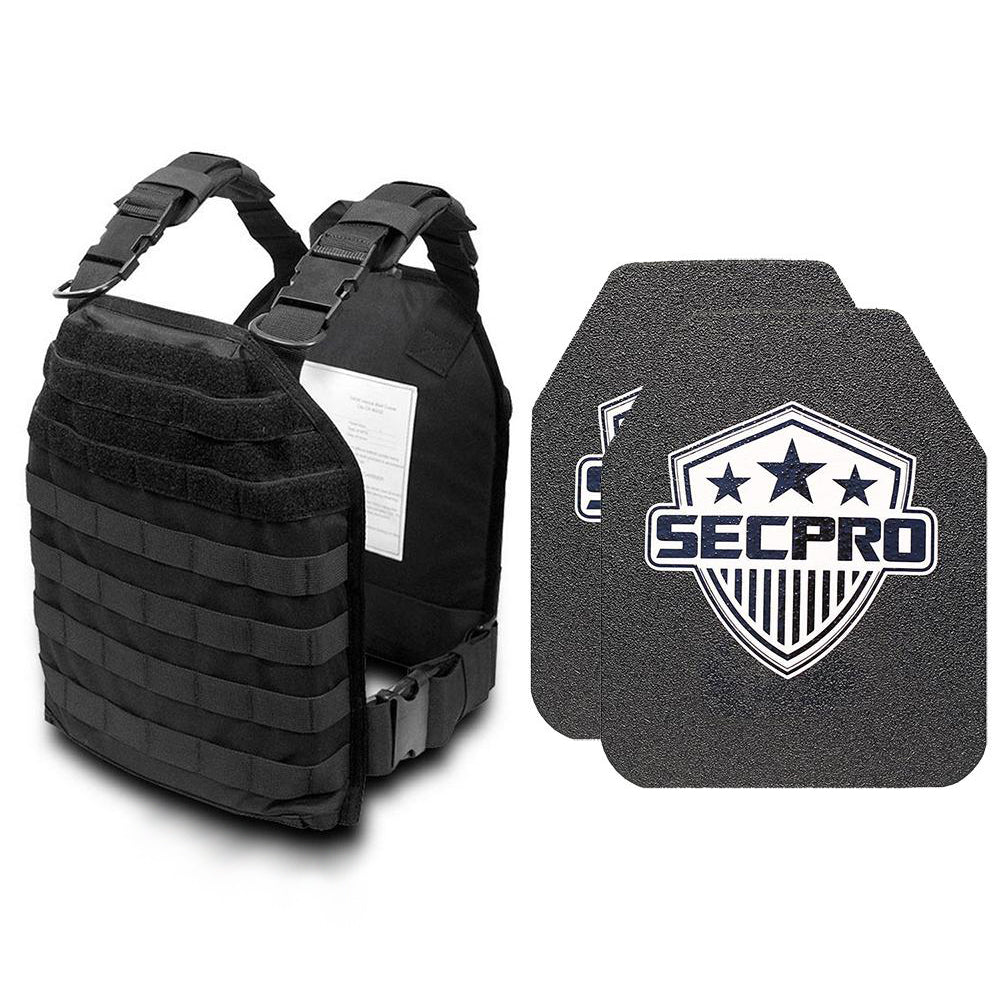 SecPro Buffalo Rapid Response Kit