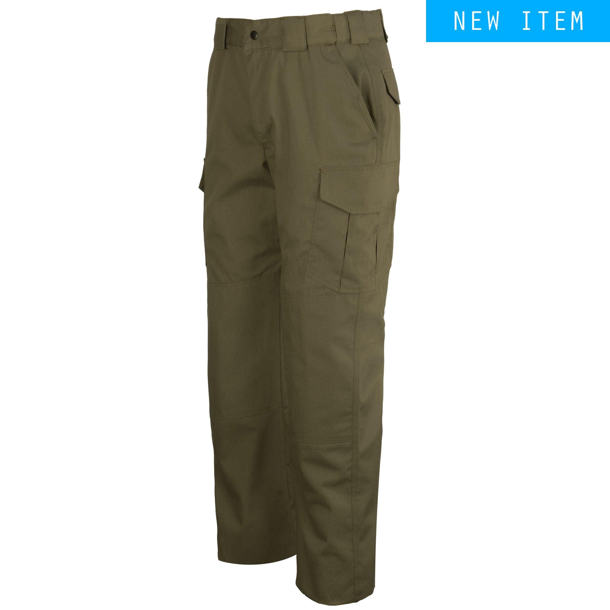 Tact Squad Women's Lightweight Tactical Trousers - TW7512