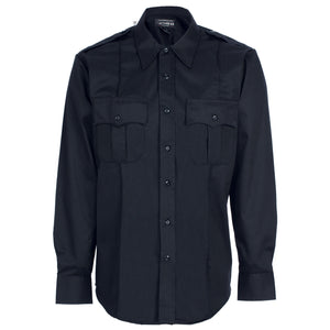 Tact Squad Men's Street Legal Long Sleeve Shirt - T8004