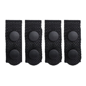 Tact Squad Belt Keeper(4 pack) - TG017 - Security Pro USA