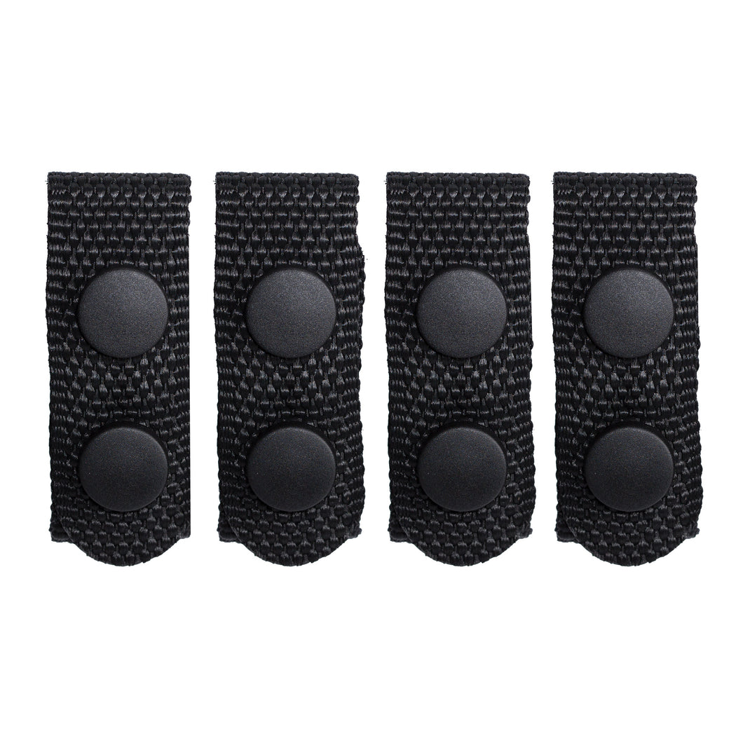 Tact Squad Belt Keeper(4 pack) - TG017