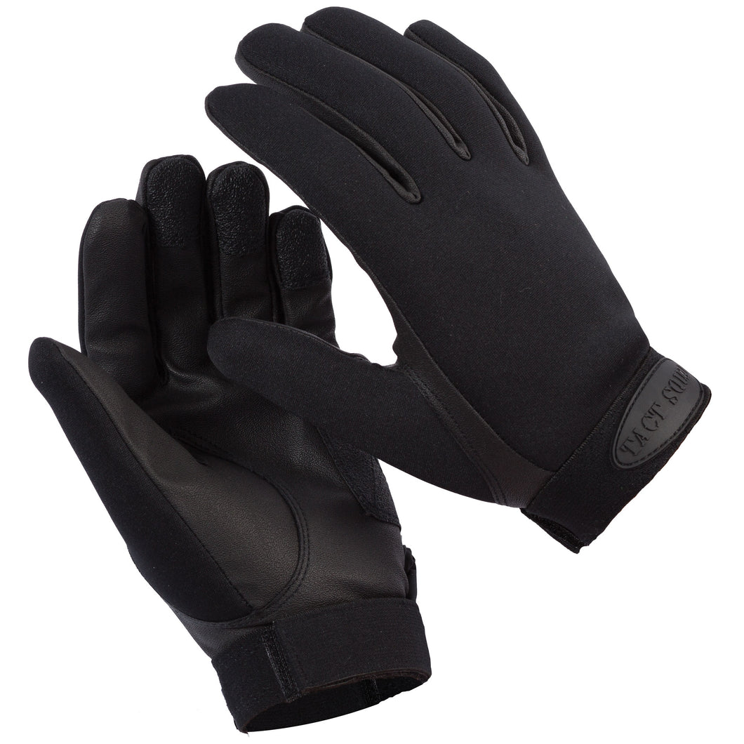 Tact Squad Neoprene Uniform Gloves -  TG100