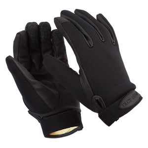 Tact Squad Neoprene Gloves with Kevlar Lining - TG110