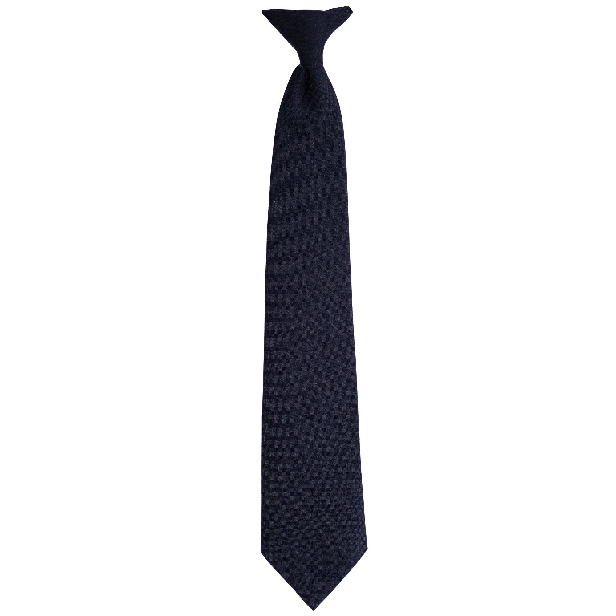 Tact Squad Men's Clip-On Tie - Security Pro USA