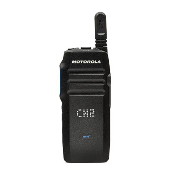 Motorola TLK100 Wave Two-way Radio