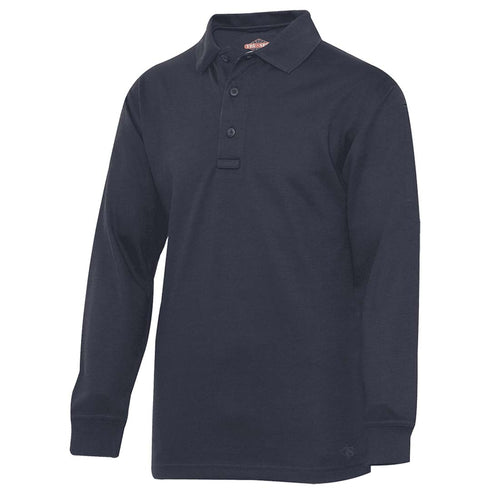 Tru-Spec 24/7 Series Men's Long Sleeve Classic  Polo T-Shirts