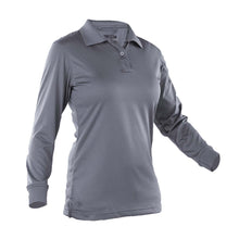 Tru-Spec 24/7 Series Women's Long Sleeve Performance  Polo T-Shirts