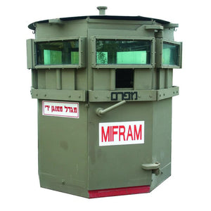 Mifram Ami / Tami: Combat Post / Guard Tower