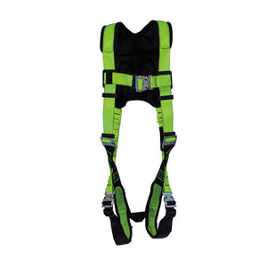 PeakPro Series Harnesses- Fall Protection