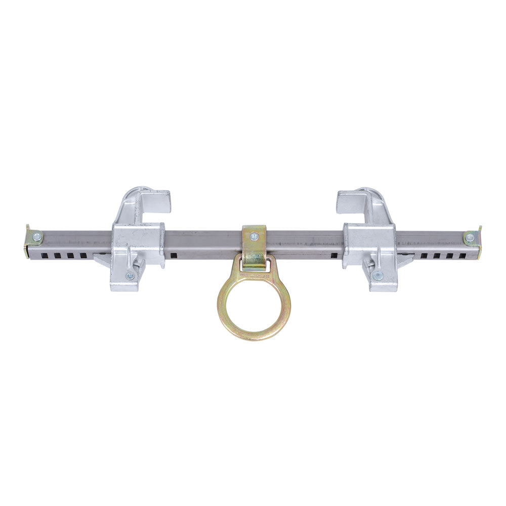 Overhead Beam Clamps - Anchorage Connectors