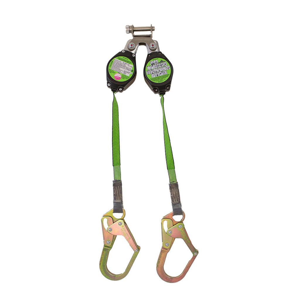 5LE Dual Self-Retracting Device LE - Self-Retracting Lifelines