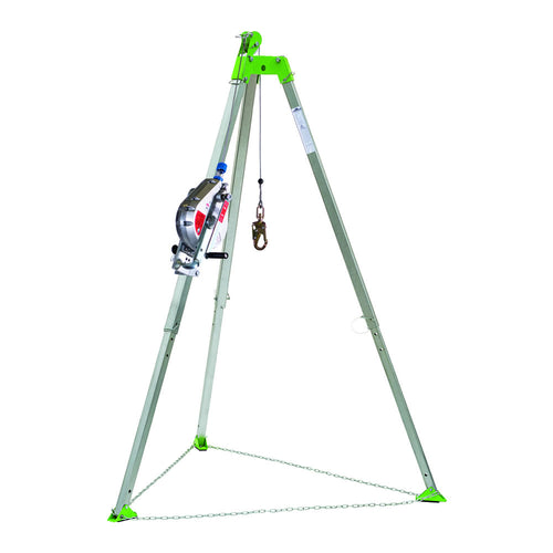 Sellstrom Fall Protection for Confined Spaces