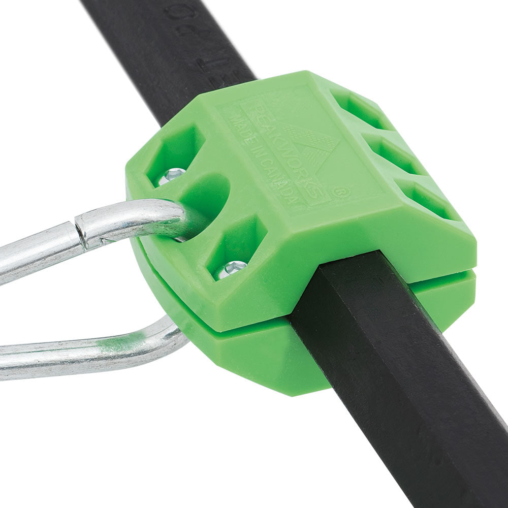 Peakworks Press Block - Tool Tether Systems