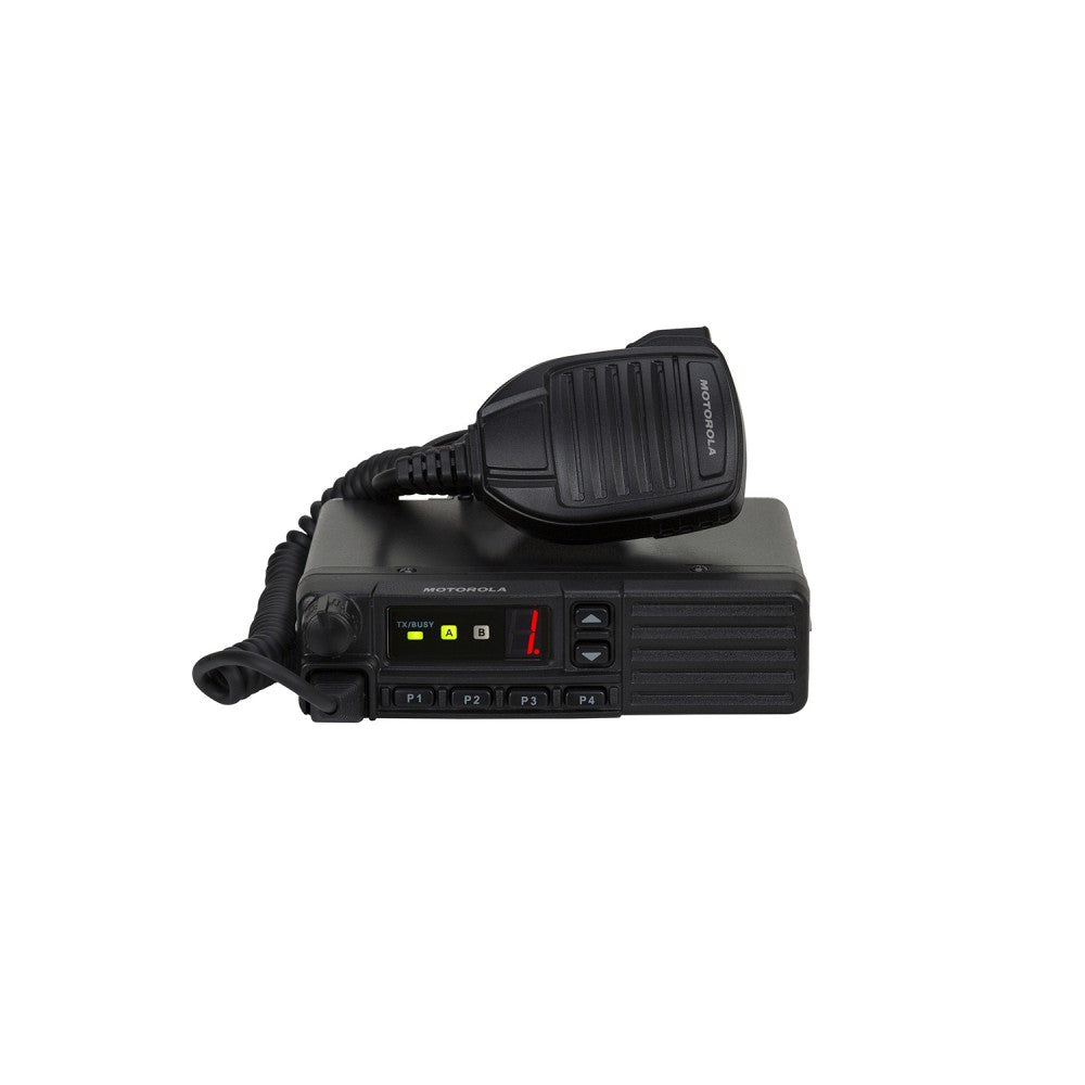 VX-2100 Mobile Two Way Radio
