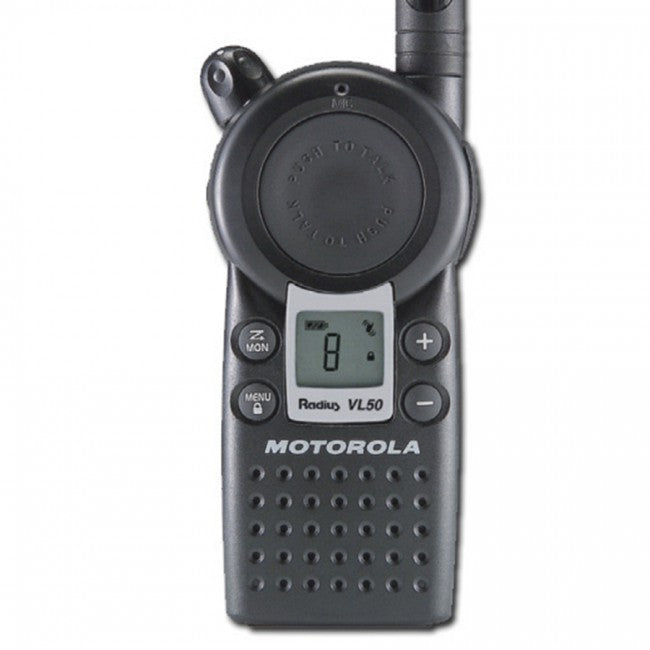Vl50 Portable Two-way Radio
