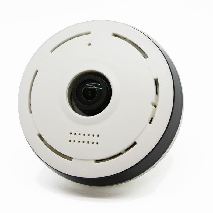 KJB 360 Degree Wi-Fi Camera - WF1130