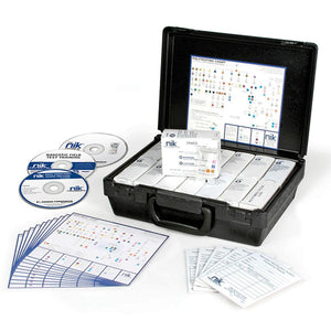 Drug Tests | NIK 1005988 Complete Training Kit