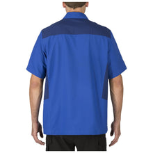5.11 Tactical 71356 Men Freedom Flex Polo Marina