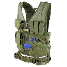 Condor CV Cross Draw Vest (Armor)
