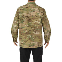 5.11 Tactical 72013 Men Multicam TDU Long Sleeve Shirt MultiCam