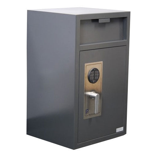 Protex Safe HD-9150D Front Loading Depository Safe