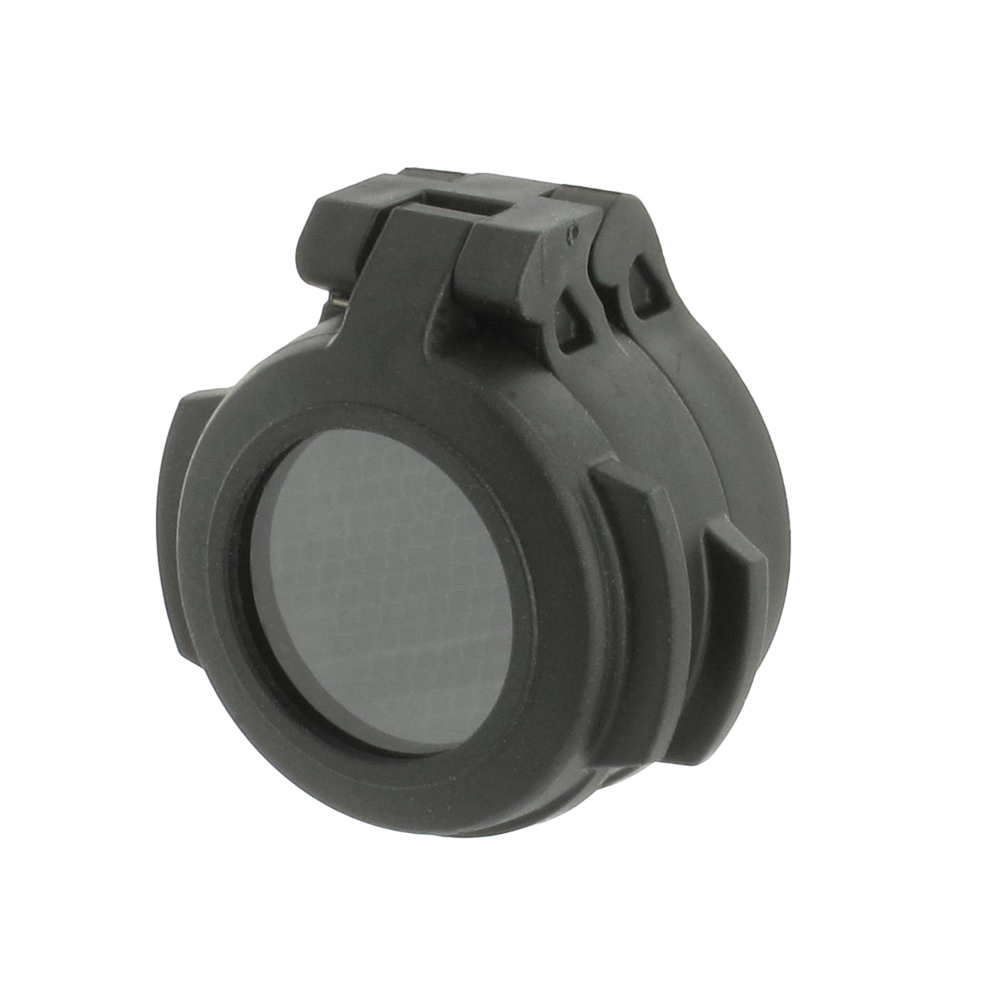 aimpoint  flip-up front cover with flip-up ard transp (micro)