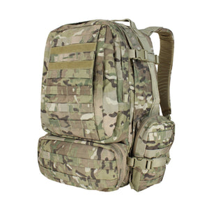 Condor 125 3 Day Assault Pack - MultiCam