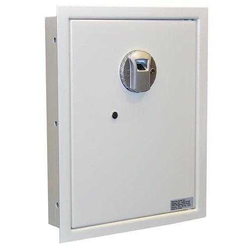 Protex Safe FW-1814Z Biometric (Fingerprint) Wall Safe