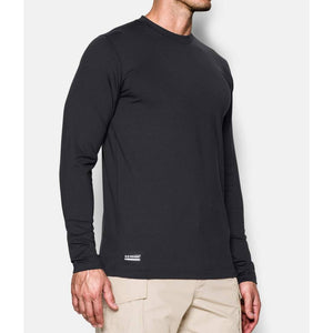 Under Armour 1244394 ColdGear Infrared Tactical Fitted Crew Men's Tactical Long Sleeve