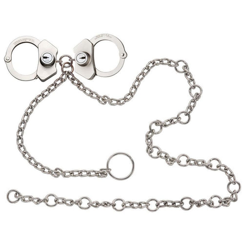 Peerless 7003CHS Waist Chain - High Security