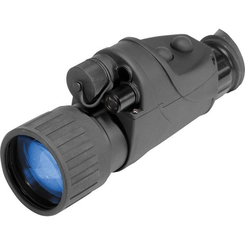 ATN NVMNNSPX40 Night Spirit XT Night Vision Monocular - Gen 4 Filmless Autogated