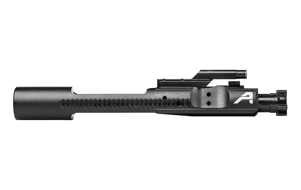 Aero Precision AR15 (5.56) Bolt Carrier Group with Carpenter 158 Bolt, Phosphate