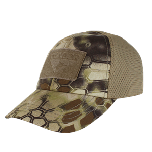 Condor Mesh Tactical Kryptek Highlander Cap
